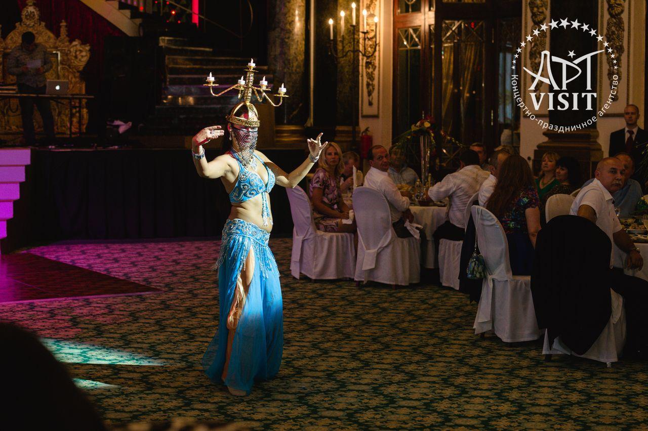 восточные танцы - Event агентство АРТВИЗИТ